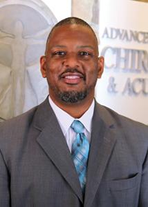 Dr. David Wilson